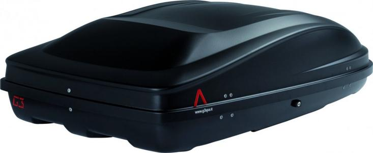 Box Auto G3 Spark 400 Nero Opaco 22.404