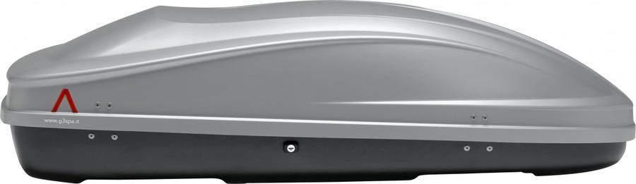 Box Auto G3 Spark.eco 320 Grigio 22.410