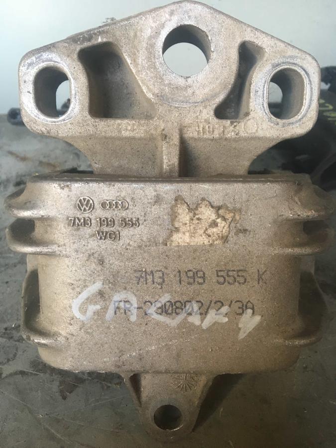 Supporto Motore Cambio Ford Fiesta - 7M3199555K