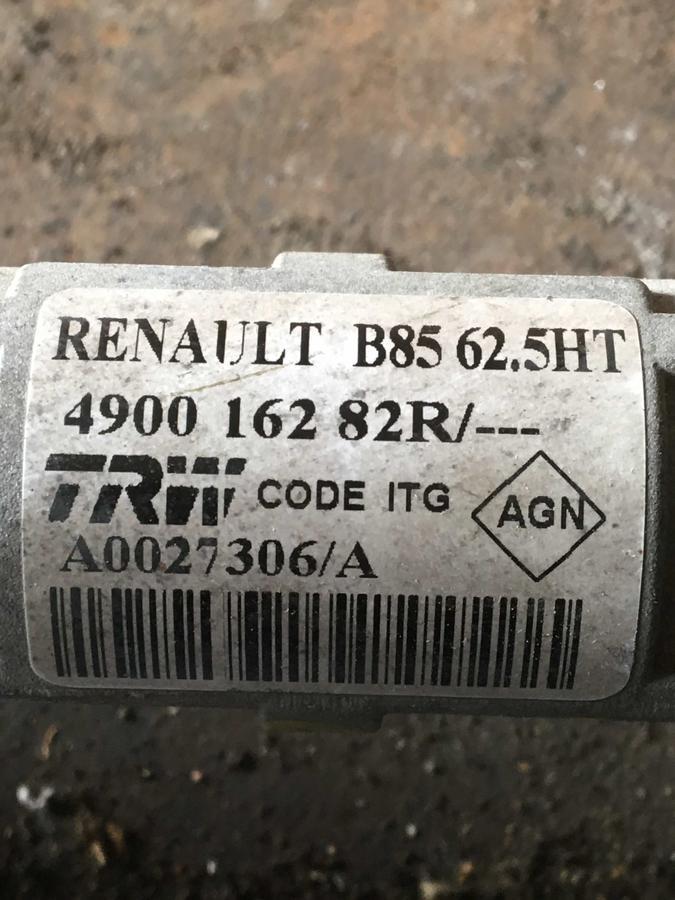 Scatola Sterzo Renault Clio - 490016282R