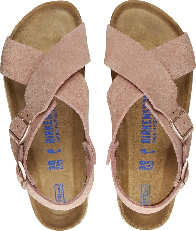 Birkenstock - Tulum SFB - Light Rose