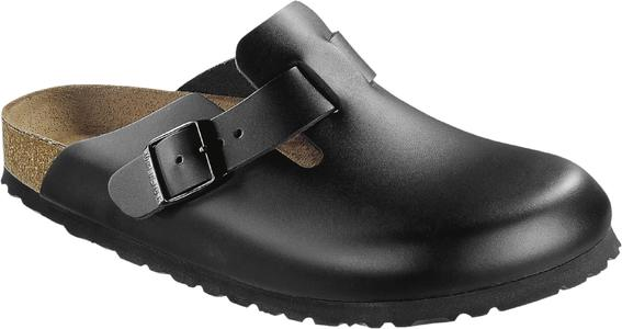 Birkenstock - Boston - Black