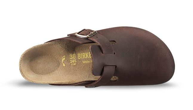 Birkenstock - Boston - Habana N