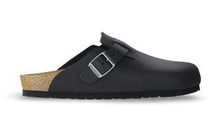 Birkenstock - Boston - Black Oiled