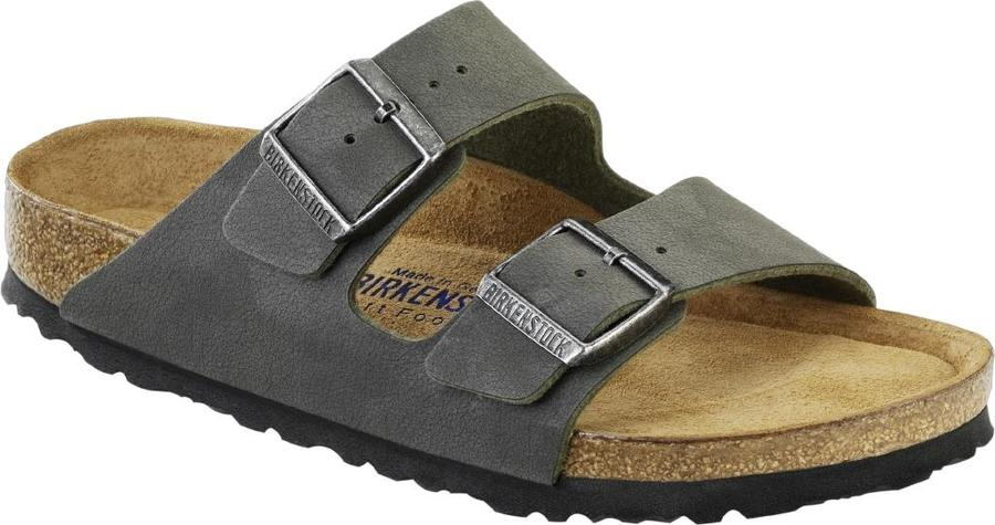 Birkenstock - Arizona SFB - Emeraldgreen