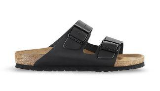Birkenstock - Arizona - Black Leather