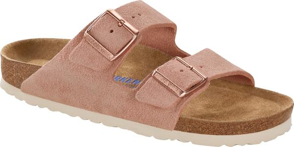 Birkenstock - Arizona SFB - Light Rose