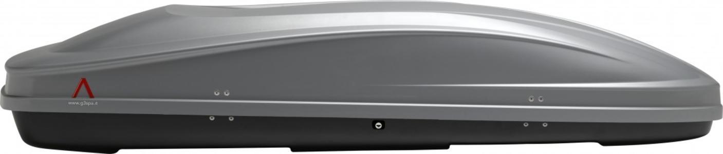 Box Auto G3 Spark.eco 480 Grigio 22.417