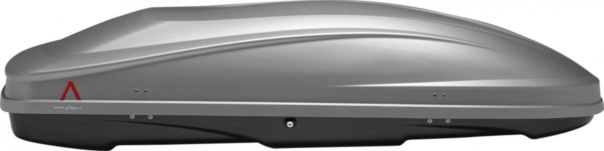 Box Auto G3 Spark.eco 520 Grigio 22.416