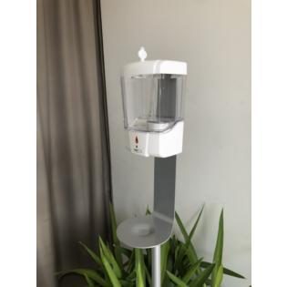 Colonnina dispenser BRENTA