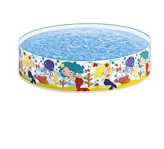 Piscina Sirena 183x38 cm Intex