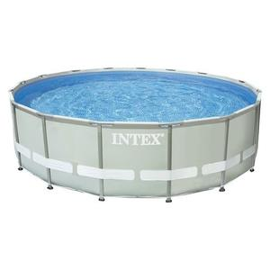 Piscina Ultra Frame 488x122 cm Intex