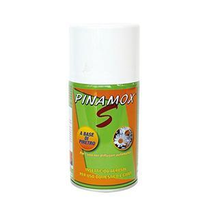 Bomboletta Piretro 250 ml Pinamox
