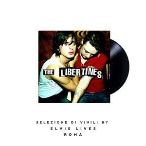 The Libertines - S/T