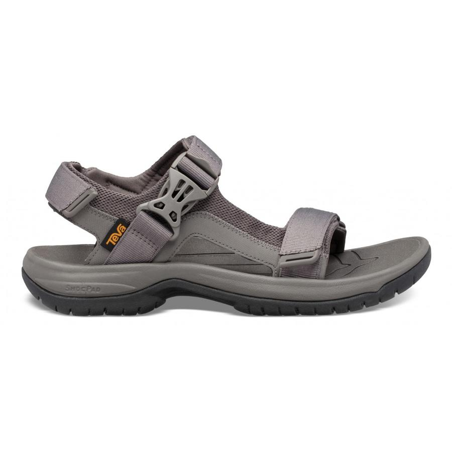 Teva - Tanway -   Dark Gull Grey
