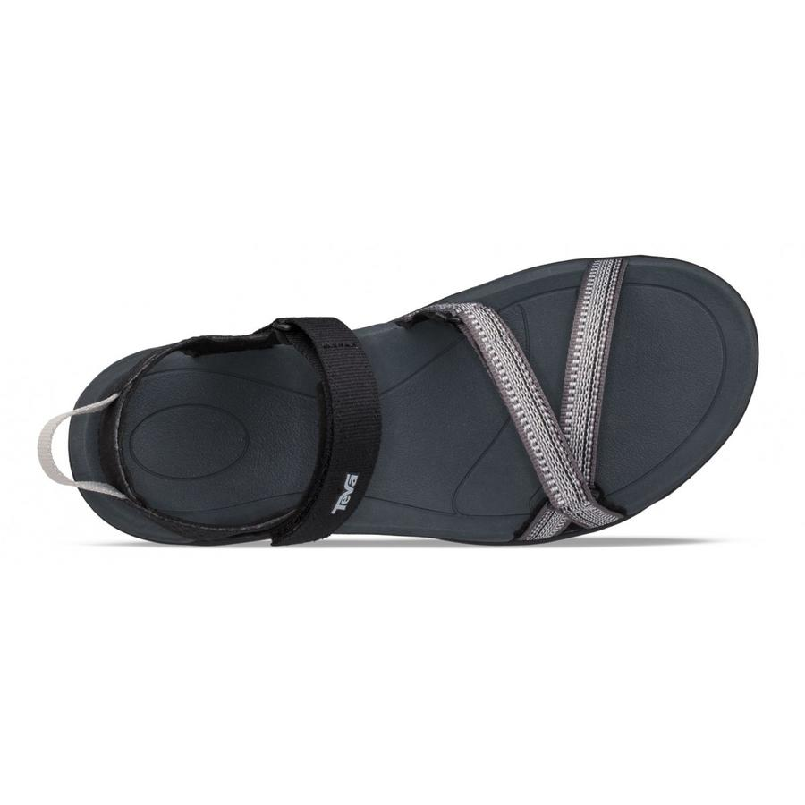 Teva - Verra W -  Antiguos Black Multi