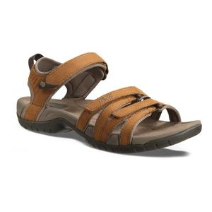Teva - Tirra Leather W -  Rust
