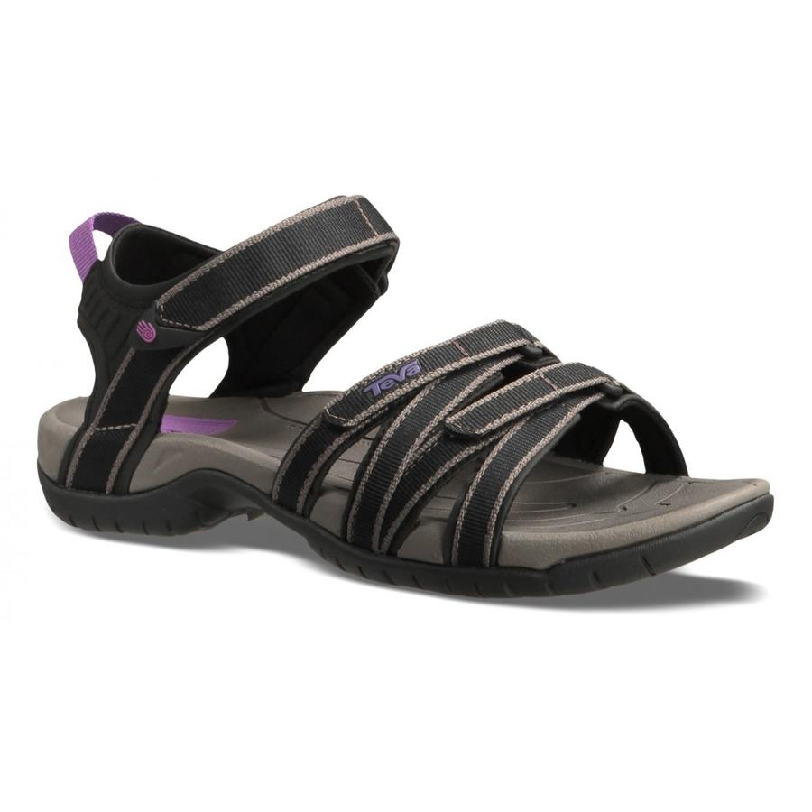 Teva - Tirra W -  Black / Grey