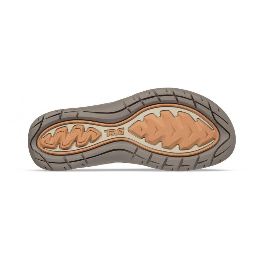 Teva - Elzada Sandal Leather -  Pecan