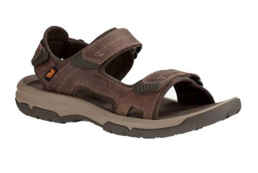 Teva - Langdon Sandal -  Walnut