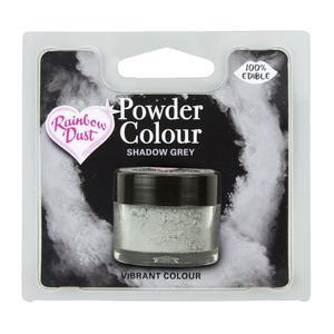 colorante in polvere rainbow dust grigio