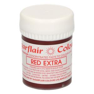 colore alimentare exttra concentrato rosso Sugarflair