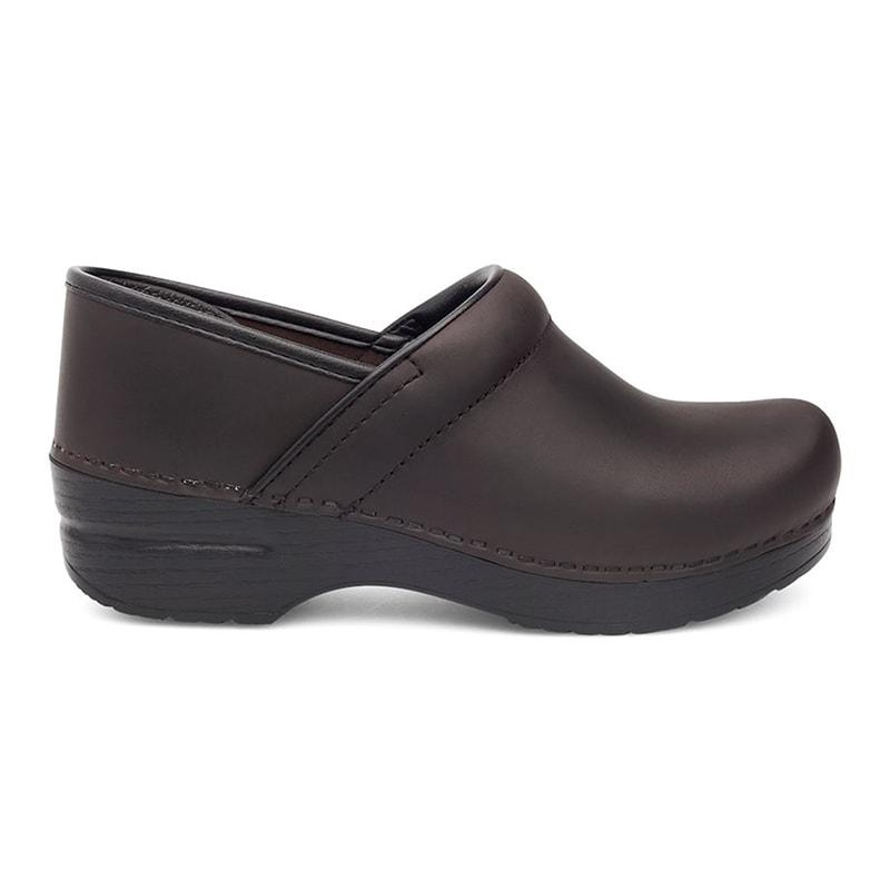 Dansko - Professional Antique Brown Oiled