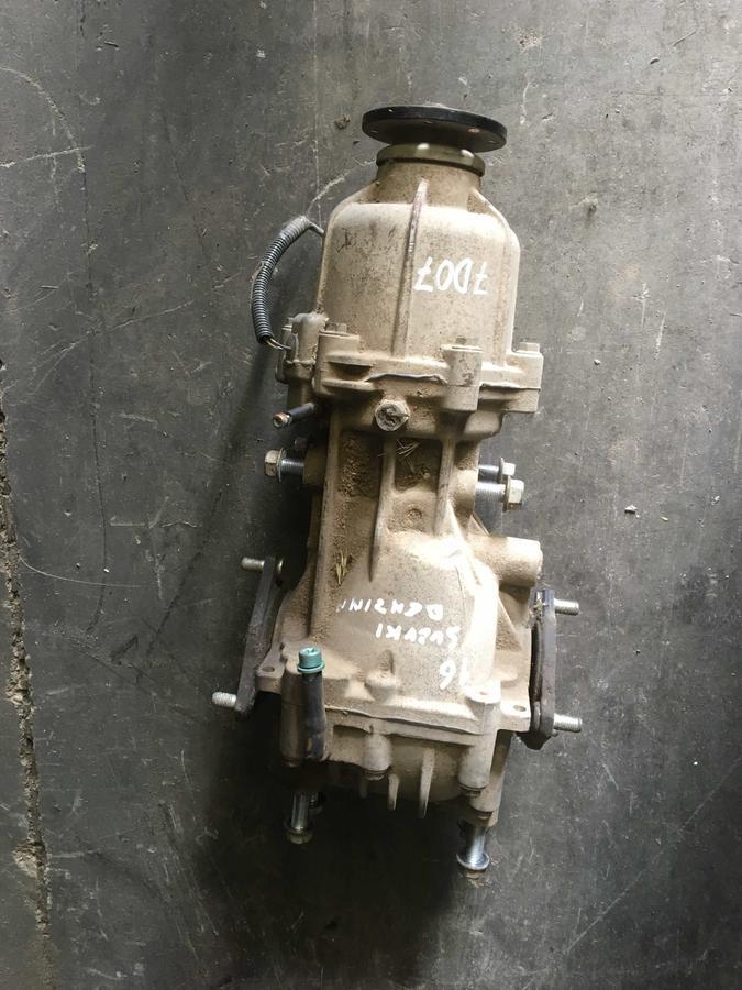Differenziale Posteriore Fiat 16 Suzuki 4x4 - S1-79J1 S1-79J2
