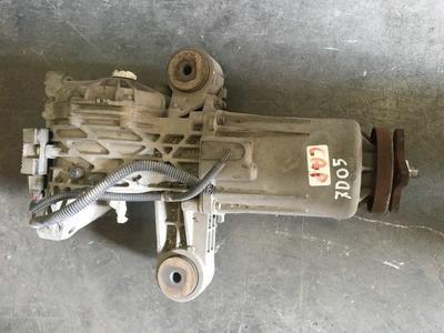 Differenziale Posteriore Chevrolet Captiva - 6600010592 -  25909572
