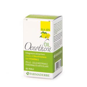 Farmaderbe - Oenothera oil perle