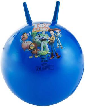 Palla da salto Disney Pixar Toy Story - Sambro DTS-3416 -3+ anni