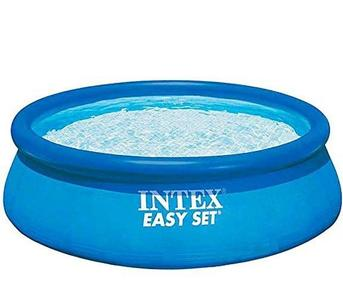 Piscina Easy Diam. 366 x h 76 cm 28130 Intex