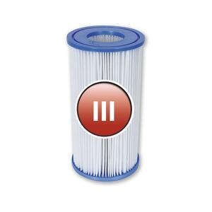 Filtro Cartuccia per Pompa da 5.678 l/h Bestway