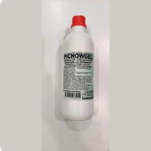 PicNowGel - Soluzione a base alcolica in gel igienizzante con antibatterico