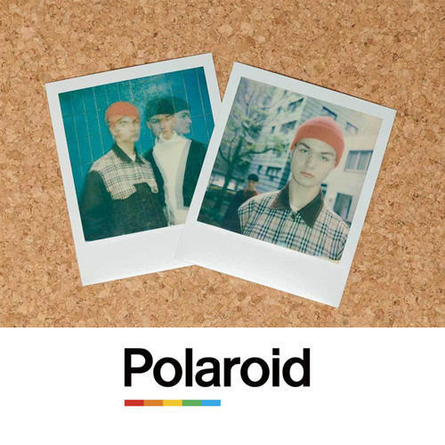 Polaroid i-Type Color X40