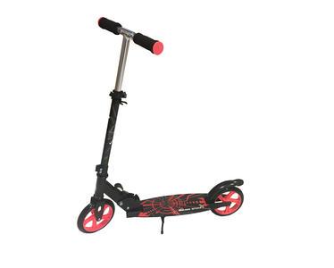 Monopattino scooter con ruote da 180 mm - Mikado Sport 60526 - Arancione