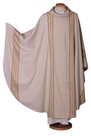 Nitted chasuble Cod. 65/040996