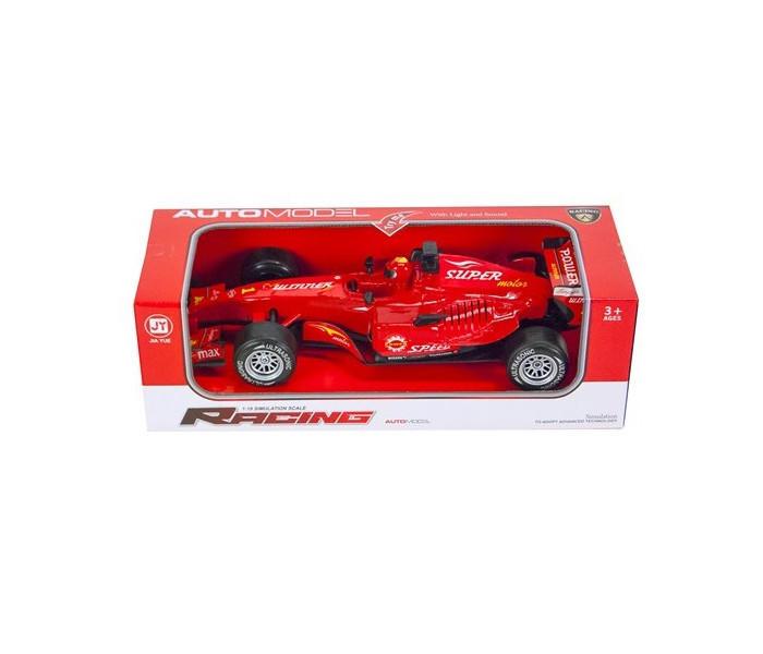 Auto da Formula 1 scala 1:12 con luci e suoni - Dinotoys 77738 - 3+ anni