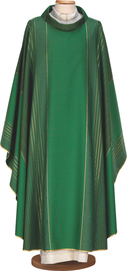 Striped chasuble Cod. 65/002010