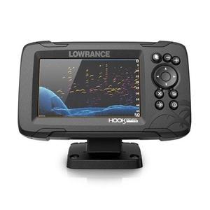 Ecoscandaglio GPS Lowrance Reveal 7 con Trasduttore 83/200 HDI & Mappa Base - Offerta di Mondo Nautica 24 Reveal 5 con Trasduttore 83/200 HDI & Mappa Base - Offerta di Mondo Nautica 24