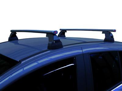 Portapacchi Portatutto G3 Ford Focus II Sw 5p (07-11) Senza Corrimano