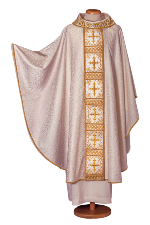 Chasuble with stolon Cod. 65/017851