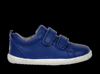 Bobux - Step Up - Grass Court - Blueberry
