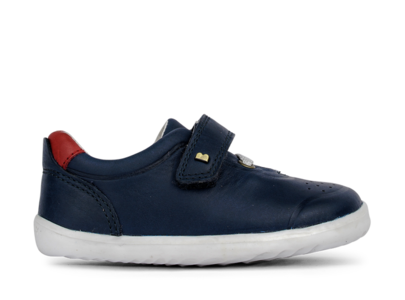 Bobux - Step Up - Ryder - Navy