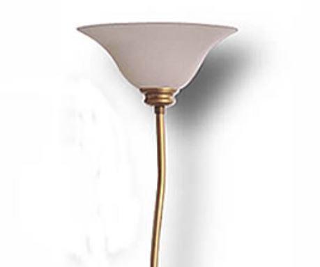 Piantana Febo Classica Stile Etrusco Lampada Da Terra Arredamento Interni Luce Soffusa Design Illuminazione Luce Soggiorno Luce Poltrona Lampada Soggiorno
