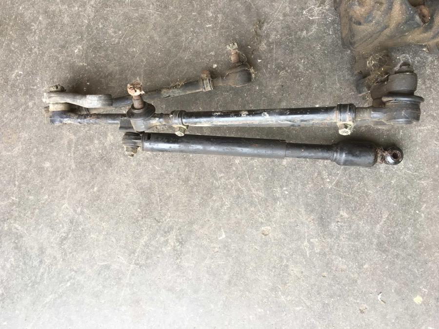 Scatola Sterzo Mercedes W114 W115/8 - R6084610101