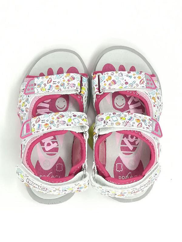 Sandalo Baby Active Strappi - PRIMIGI