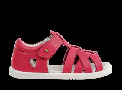 Bobux - I-Walk - Tropicana - Strawberry