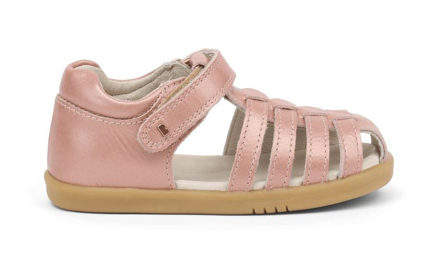 Bobux - I-Walk - Jump - Rose Gold