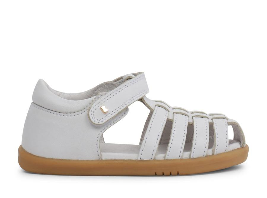 Bobux - I-Walk - Jump - White